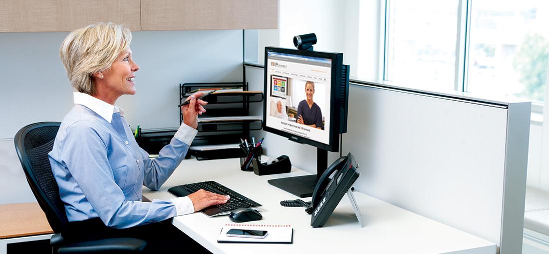 SIPconnect Kommunikationslösungen für Behörden und Ämter