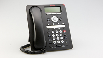 SIPconnect Avaya 1408_1608 für IP Office