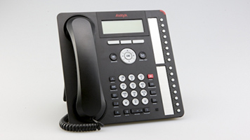 SIPconnect Avaya 1416 für IP Office