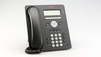 SIPconnect Telefonanlage Avaya 9404
