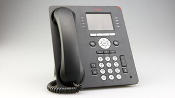 SIPconnect Telefonanlage Avaya 9508