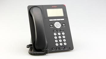 SIPconnect Telefonanlage Avaya 9620