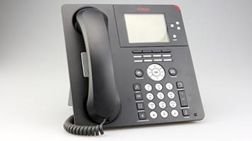 SIPconnect Telefonanlage Avaya 9650