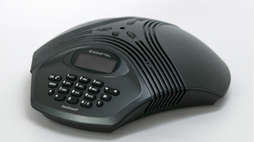 SIPconnect Avaya Konferenztelefon 200W