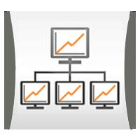 SIPconnect Icon Leistungen Netzwerktechnik