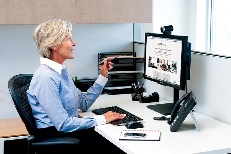 SIPconnect Kommunikationssysteme für Kanzleien