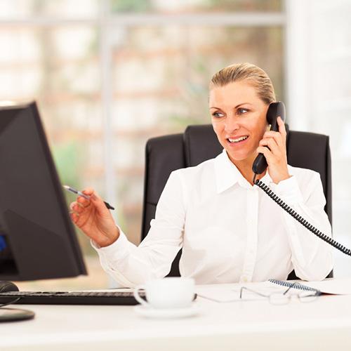SIPconnect Kommunikationslösungen für Behörden und Verwaltung