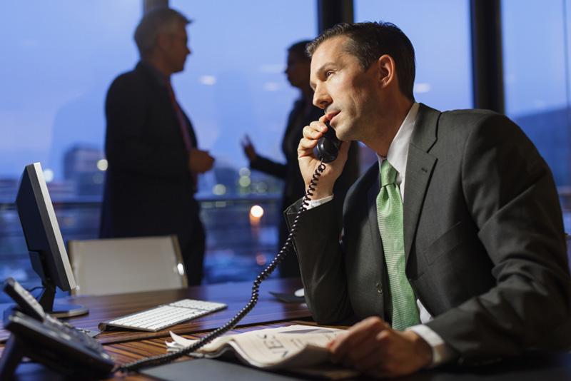 SIPconnect Kommunikationslösungen für Kanzleien