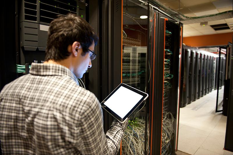SIPconnect Netzwerktechnik
