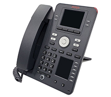 SIPconnect Telefon J169